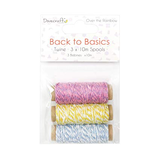 Dovecraft - Back to Basics - Over The Rainbow Twine_