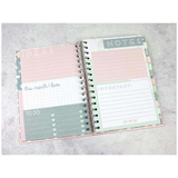 Dovecraft - Everyday Planner Big Plans_