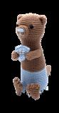 Hardicraft Haakpakket: Otis Otter_