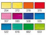 Van Gogh - Aquarelverf Pocketbox: Vibrant Colours_