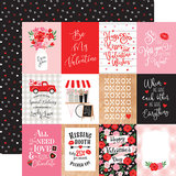 "Echo park - 12""X12"" Collection Kit: Cupid & Co._"