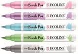Ecoline Brushpen Set: Pastel_