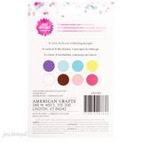 Jane Davenport Eye Shadow Chalk Pastel Set_