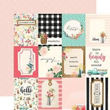 Carta Bella - Collection Kit: Flower Market_