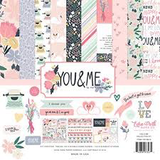 Carta Bella - Collection Kit: You & Me_