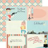 Carta Bella - Collection Kit: Metropolitan Girl_