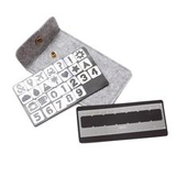 We R Memory Keepers - Magnetic Icon Stencils _