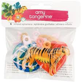 American Crafts - Amy Tangerine - Hustle & Heart 3D Ephemera_