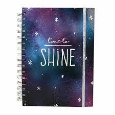 Dovecraft - Everyday Planner Time To Shine