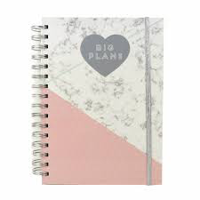Dovecraft - Everyday Planner Big Plans