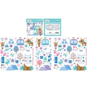 Doodlebug Design - Odds & Ends Winter Wonderland