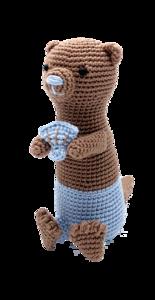 Hardicraft Haakpakket: Otis Otter