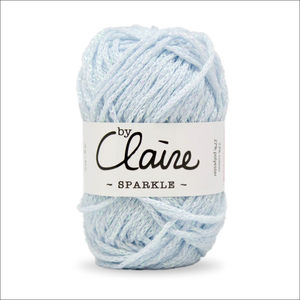 byClaire sparkle 011 pearl blue