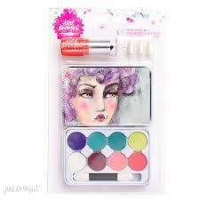Jane Davenport Eye Shadow Chalk Pastel Set