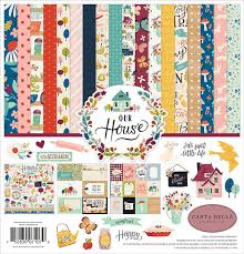 Carta Bella - Collection Kit: Our House